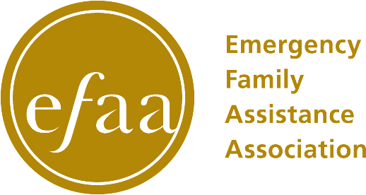 Emergency Family Assistance Association logo